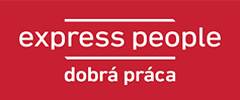 Logo EXPRESS PEOPLE, s.r.o.