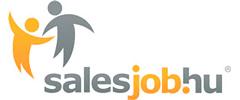 Logo Salesjob.hu Kft.