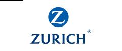 Logo Zurich Insurance Company Ltd, organizacna zlozka