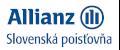 Logo Allianz - Slovenská poisťovňa, a.s., Bratislava