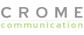 Logo Crome Communication Kft.