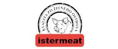 Logo ISTERMEAT, a.s.