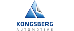 Logo Kongsberg Automotive, s.r.o.