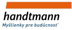 Logo Handtmann Kechnec s. r. o.