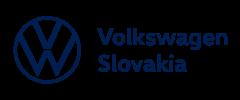 Logo VOLKSWAGEN SLOVAKIA, a.s.