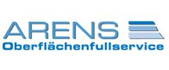 Logo Arens Oberflächenfullservice s.r.o.