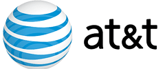 Logo AT&T Global Network Services Czech Republic
