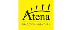 Logo ATENA – PERSONAL s.r.o.