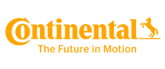 Logo Continental Automotive Czech Republic s.r.o.