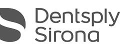 Logo Dentsply Sirona Slovakia s. r. o.