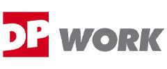 Logo DP WORK s.r.o.