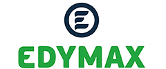 Logo EDYMAX Personal Management SE