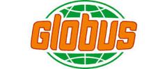 Logo Globus ČR, v.o.s.