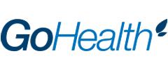 Logo GoHealth, s. r. o.