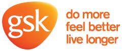 Logo Skupina GSK