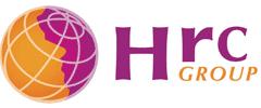 Logo HRCV Személyzeti Szolgáltató Kft.
