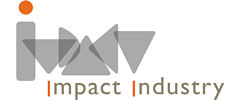 Logo IMPACT INDUSTRY BRNO, a.s.