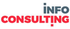 Logo InfoConsulting Slovakia s. r. o.