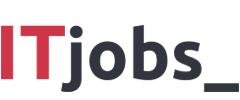 Logo ITjobs, s.r.o.