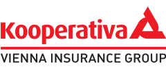 Logo KOOPERATIVA poisťovňa, a.s. Vienna Insurance Group