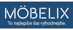 Logo Möbelix SK, s. r. o.