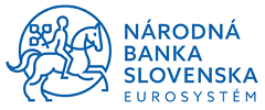 Logo Národná banka Slovenska