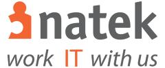 Logo NATEK SLOVAKIA, s.r.o.