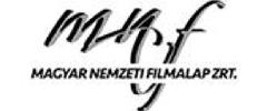 Logo Magyar Nemzeti Filmalap Közhasznú Nonprofit Zrt.