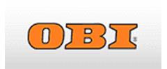 Logo OBI Česká republika s.r.o.