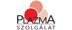 Logo Plazmaszolgálat Kft.