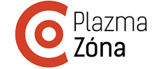 Logo Plazmazóna Kft.