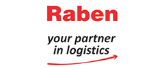 Logo Raben Logistics Czech s.r.o.