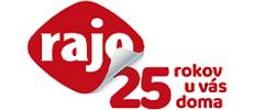 Logo RAJO a.s.
