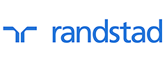 Logo Randstad s.r.o.