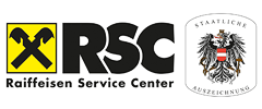 RSC Raiffeisen Service Center GmbH, pracovné ponuky: 6