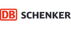Logo SCHENKER s.r.o.