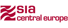 Logo SIA Central Europe, a.s.
