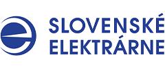 Logo Slovenské elektrárne, a.s.