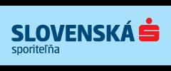 Logo Slovenská sporiteľňa, a.s.