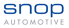 Logo Snop Automotive Malacky, a. s.