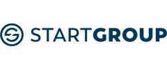 Logo Start Group s.r.o.