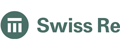 Logo Swiss Re