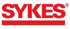 Logo Sykes Közép-Európa Telekommunikációs Szolgáltató Kft.