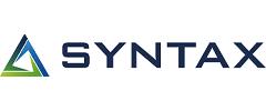 Logo Syntax Systems Slovakia