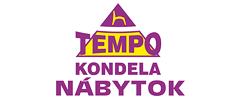 Logo TEMPO KONDELA, s.r.o.
