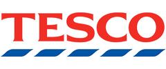 Logo Tesco Stores ČR a.s.