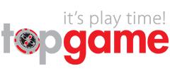 Logo TOP GAME GROUP, s.r.o.