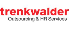 Logo Trenkwalder a.s.