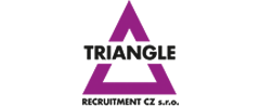 Logo Triangle Recrutiment CZ s.r.o.