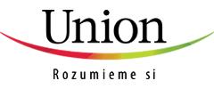 Logo Union poisťovňa, a. s.